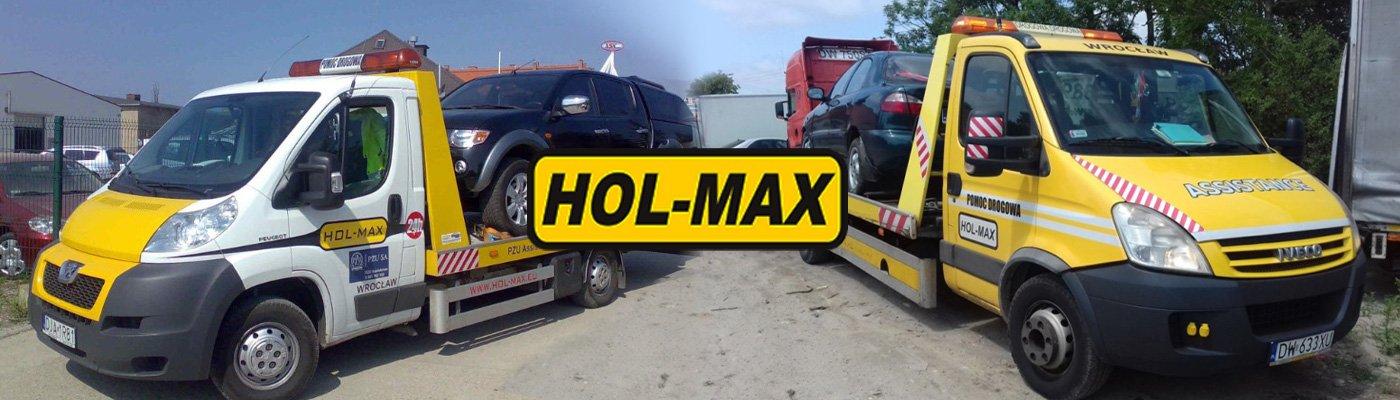 Hol-Max